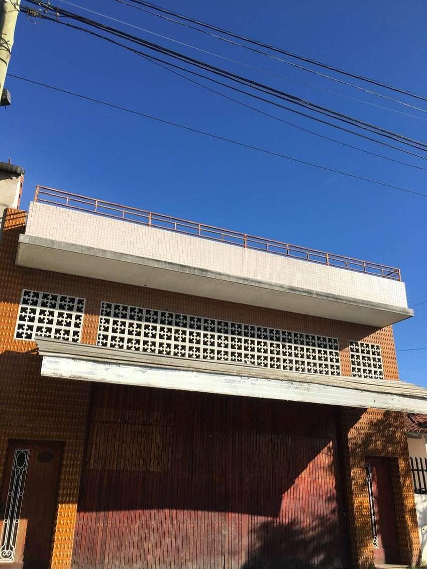Casa 3 Ambientes Y Galpón De 90 M2 Dueño Directo