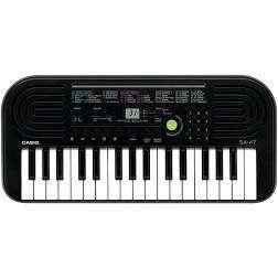 Organeta Casio Sa-47 32 Teclas Tamaño Mini