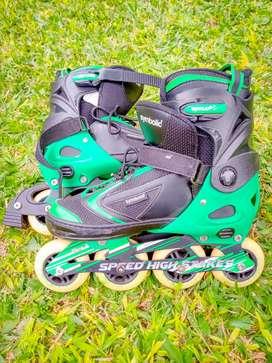 Rollers Symbolic Abec-7