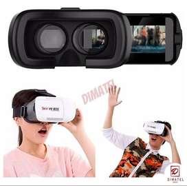GAFAS VR BOX REALIDAD VIRTUAL oferta¡1¡1