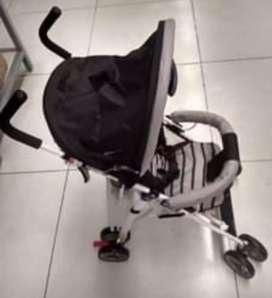 Se vende paseador happybaby nuevo