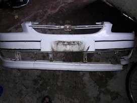 Paragolpe Chevrolet Corsa Classic