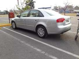 Audi a4, 1.8t