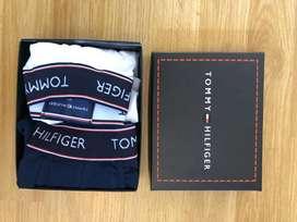 Pack de boxers (2 unid) Tommy Hilfigher originales importados.