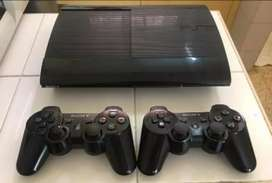 Vendo Ps3 ESTADO 10/10