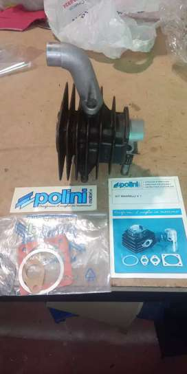 Cilindro 80c polini ciclomotor