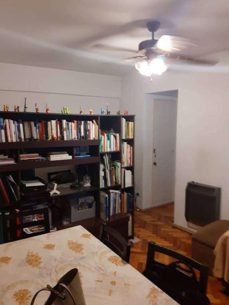 Vendo Departamento de 2 ambientes en Villa Crespo 0