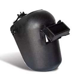 Vendo máscara d soldar