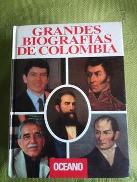 Biografias del mundo
