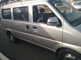 Alquilo Auto, Minivan de 8 Pasajeros