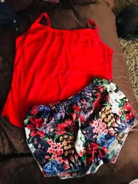Pijamas de dama