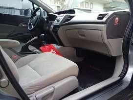 Honda Civic 1.8 L12 lxs