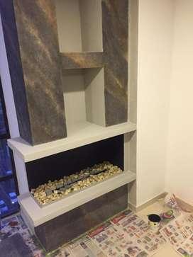Se Venden Chimeneas para Apartamentos
