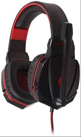 Audifonos diadema gamer kotion each