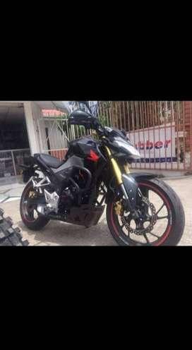 Mo..tocicleta Honda