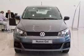 Se liquida Volkswagen Gol trend