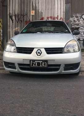VENDO CLIO 2007 1.5 IMPECABLE