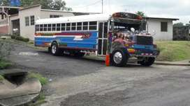 Vendo bus international