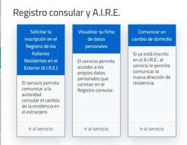 Italiano traduccion & A.I.R.E