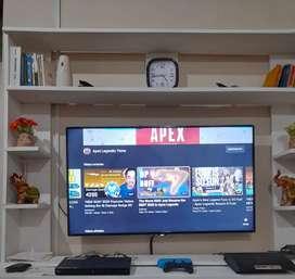 "Tv. Global LED Smart Tv ""49"""