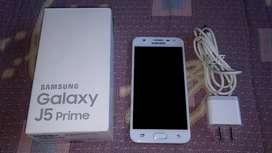 Samsung Galaxy J5 Prime 16 Gb 2 Gb Ram