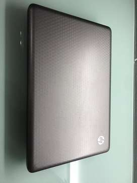 Notebook HP G42 - SSD 240gb - intel i3 - 4gb
