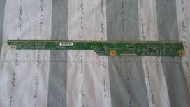 Plaqueta Boe - HM185WX1-400 - 1238AM052R3A - X0-0