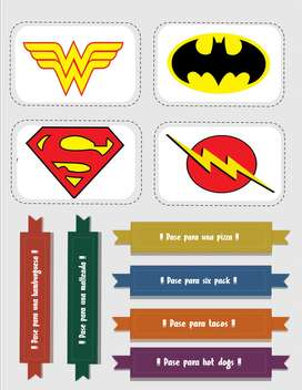 Stikers / Pegatinas