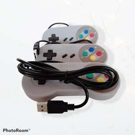 Joystick super Nintendo