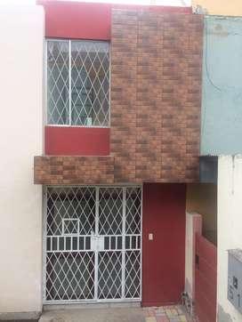 Venta Casa 75 m2 Calderon