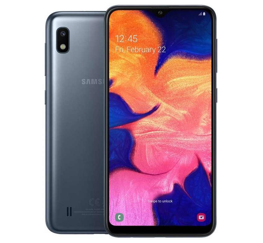 Samsung A10 (32GB) (2GB RAM) 0