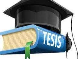 Asesorías en tesis, monografías, propuestas, ensayos