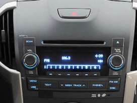 Radio Bluetooth Consola Chevrolet Trailblazer LT 2012-2013