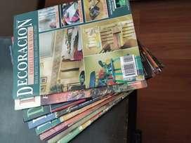 Colección Revista Decoración . Nuevas