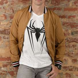 Camisas SpiderMan