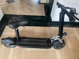 MONO PATIN ELECTRICO 600 WATTS