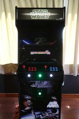 Maquina Arcade de 10000 Juegos