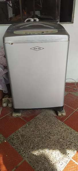 Lavadora Haceb Assento 28 lb