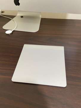 Vendo Trackpad Apple original, excelentes condiciones