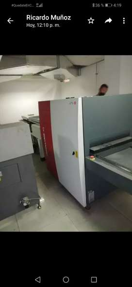 Ctp agfa advantage xs