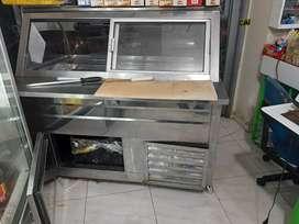 Cogelador panoramico