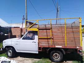 Camioneta Ford F150 con gnc motor v8