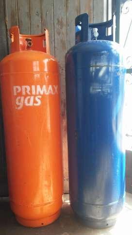 Venta de Gas Smp, San Martin de Porres