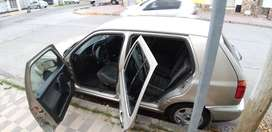 Golf turbo diesel mixican