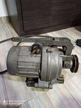 Motor trifásico japonés original 150.000