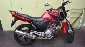 Yamaha z 125