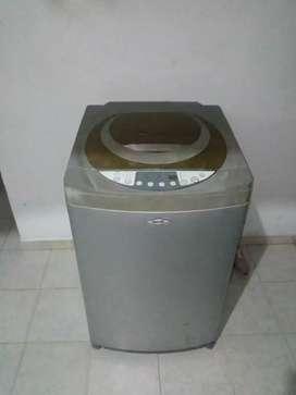 Vendo lavadora haceb de 15 kilos