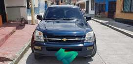 Chevrolet dmax 4x2