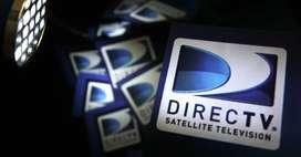 Televisión DIRECTV +Internet Inalambrico