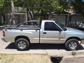 Vendo chevrolet S10 turbo